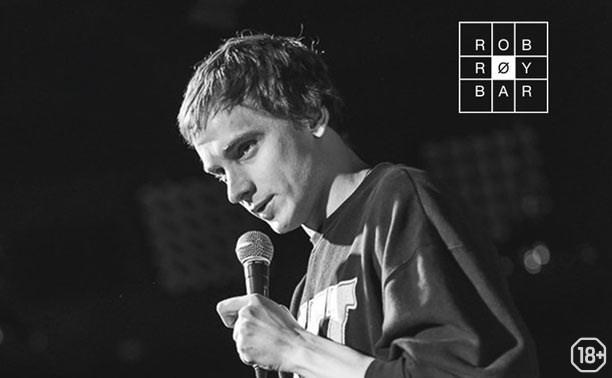 Stand-up Василия медведева