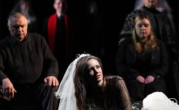 TheatreHD: Золотая Маска: Царская невеста