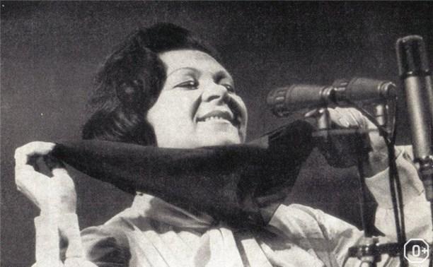 Военные годы тульского музыкального училища