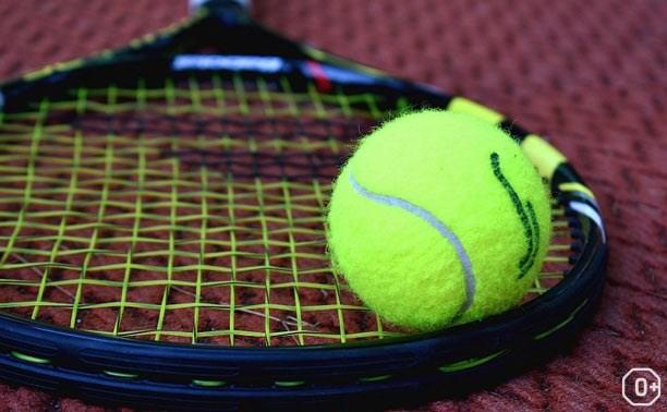 Международный теннисный турнир RWB Samovar Cup 2019