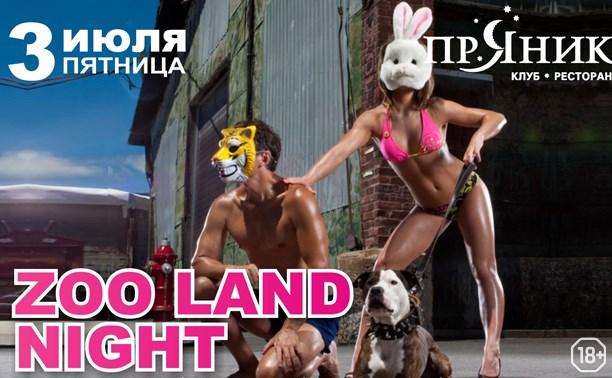 Zoo Land Night
