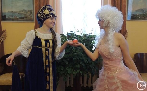 Загадочные яблочки, или чрезвычайно интересная история помидоров в России
