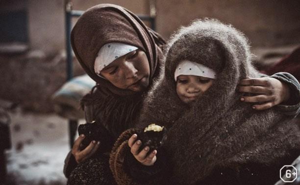 Война – не детское дело