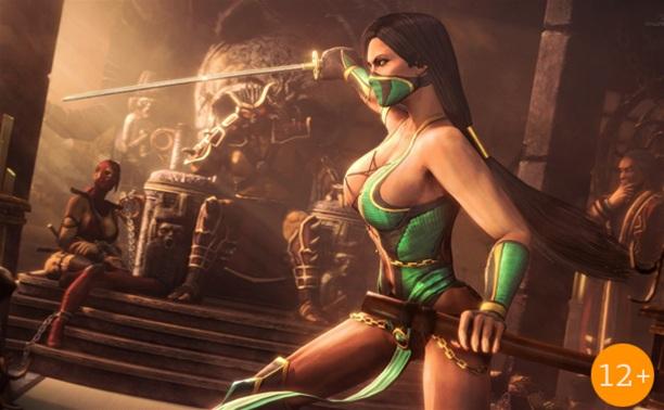 Чемпионат Mortal Kombat