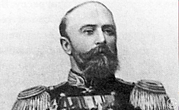 160 лет со дня рождения В. Ф. Руднева