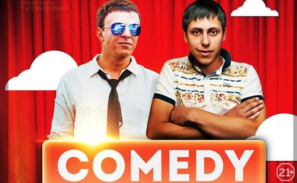 Comedy ночь