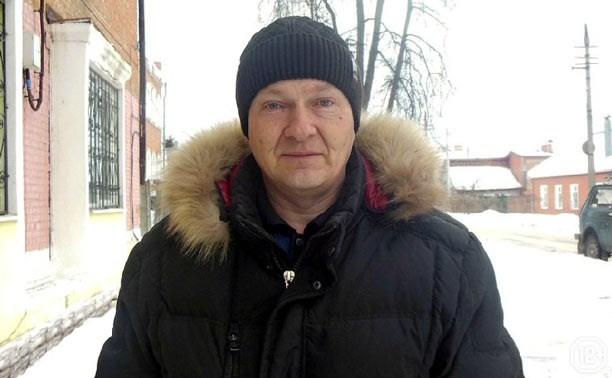 Встреча с Андреем Тарсуковым «Чтобы помнили»