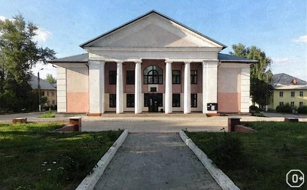 День посёлка Шатск