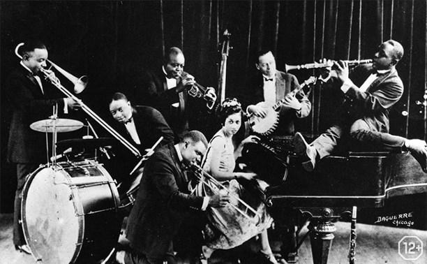 Ранний джаз: от Нью-Орлеана до Нью-Йорка