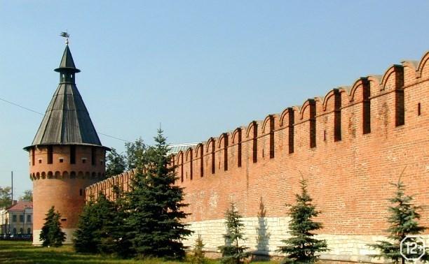 Реставрация Тульского кремля в XVIII- XXI вв.