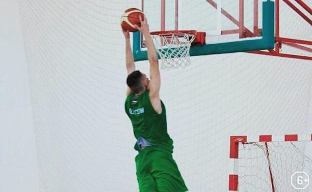 Баскетбол: турнир посвященный Дню Победы