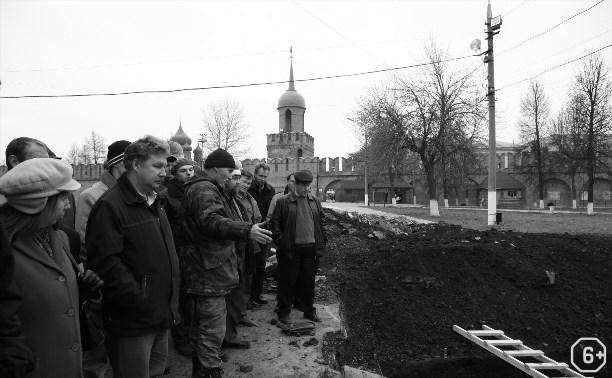 Загадки Тульского кремля. Продолжение