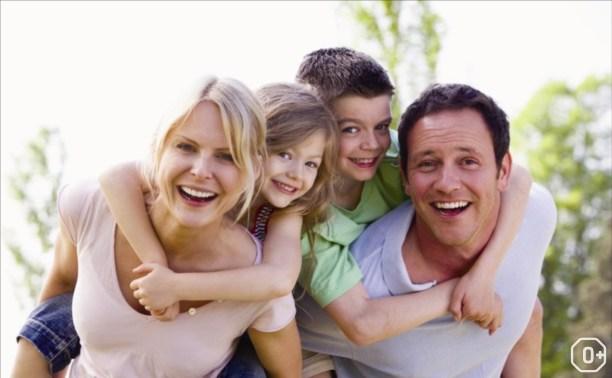 Семейный день отдыха
