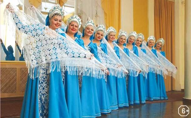 Воронежские девчата