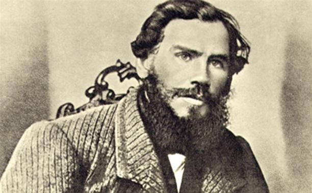 Азбука Льва Толстого. День рождения великого писателя