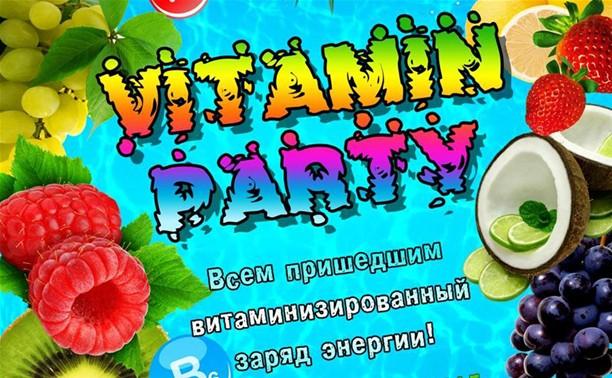 Vitamin Party