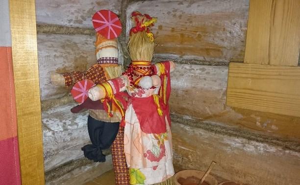 Ярмарка Куликова поля: Куклы и игрушки