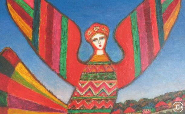 Борис Смотров. Мой красочный мир