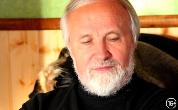 Творческая встреча: Олег Сенин