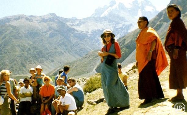 Ханна: нерасказанная история буддизма