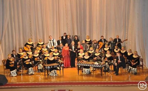 Оркестр «Ясная Поляна»