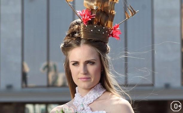 Парад невест 2015