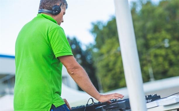DJ Деш