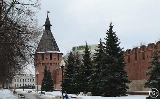 День мастер-классов в Тульском кремле