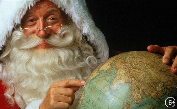 Новогоднее кругосветное путешестви