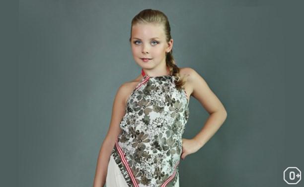 Мисс Барби 2014