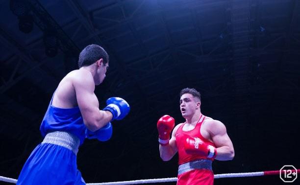 Гран-при Тулы (Всероссийские соревнования по боксу)