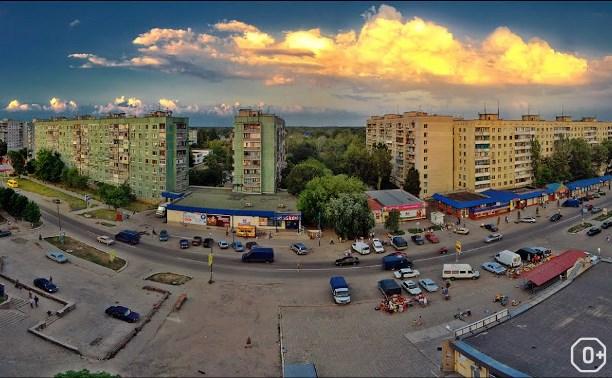 День России в Новомосковске