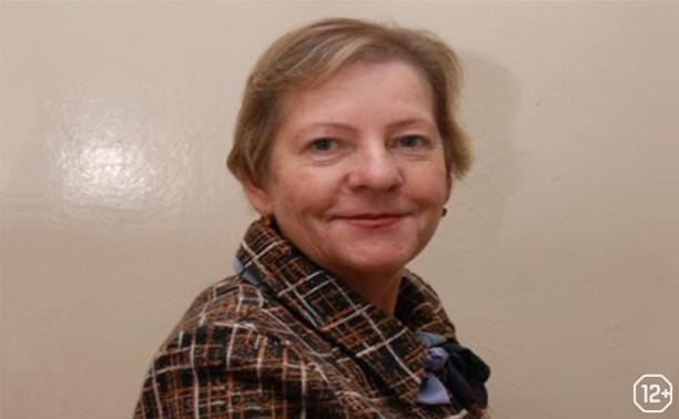 Тульские встречи: Ирина Бежина