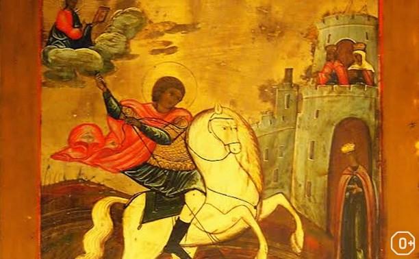 В Крапивне отметят годовщину освобождения