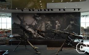 История стрелкового и холодного оружия с XIV века до современности