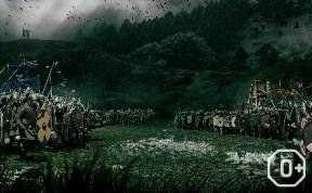 Битва тысячи мечей. Рагнарёк 2017