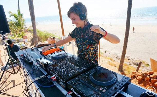DJ Dinastia и DJ Элл