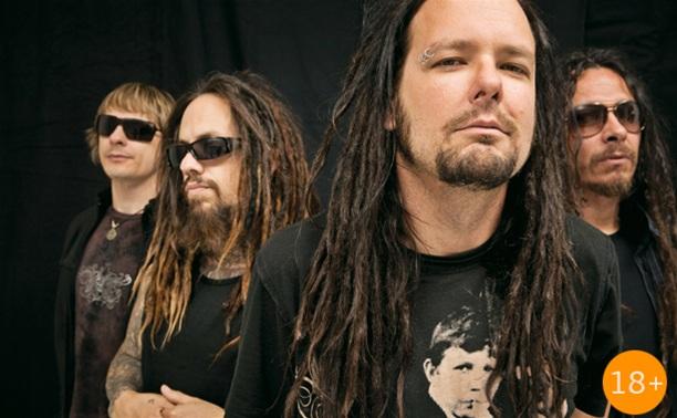 Korn & SoulFly