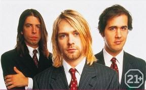 Трибьют-шоу группы Nirvana