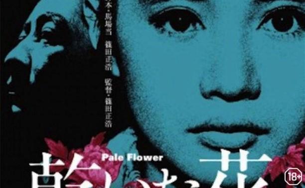 Бледный цветок