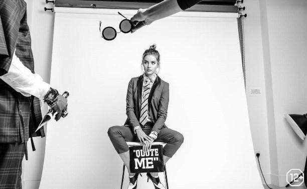 Основы fashion-журналистики. От модного репортажа до создания makeover-программы