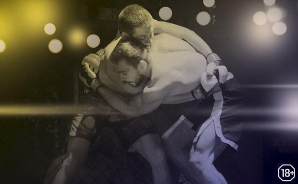 Отбор бойцов для ХУЛИГАН Fight Show #2