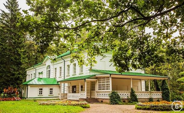 Музыка в доме Толстых