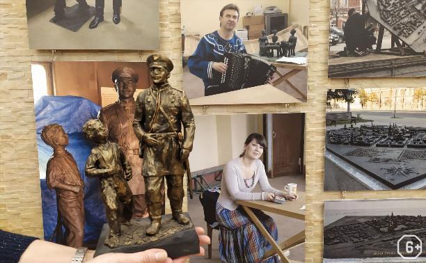 Скульптура как искусство – от эскиза до бронзы