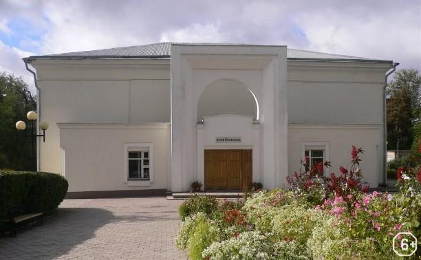 Ночь кино: музей Крылова