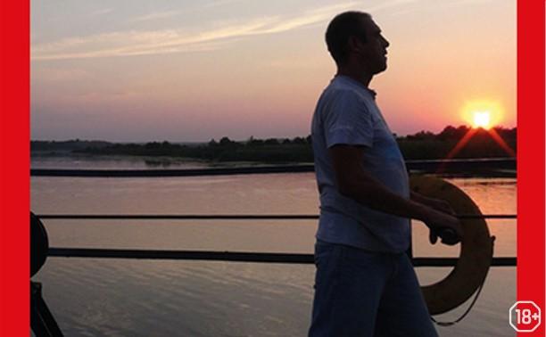 Артдокфест-2021: Воды южного Буга