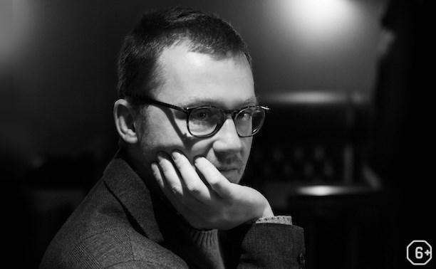 Встреча с режиссером: Роман Волобуев
