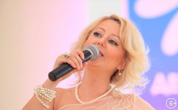 Оксана Числова