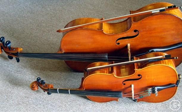 Инструменты, жанры и стили музыки