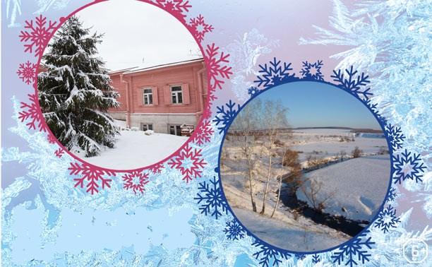 Гастрономический тур по известным усадьбам Тульской губернии